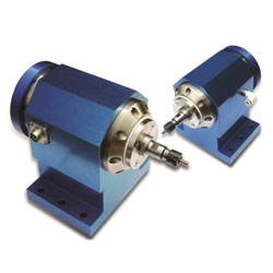 High Frequency Speed Spindle Motor Repairing Services